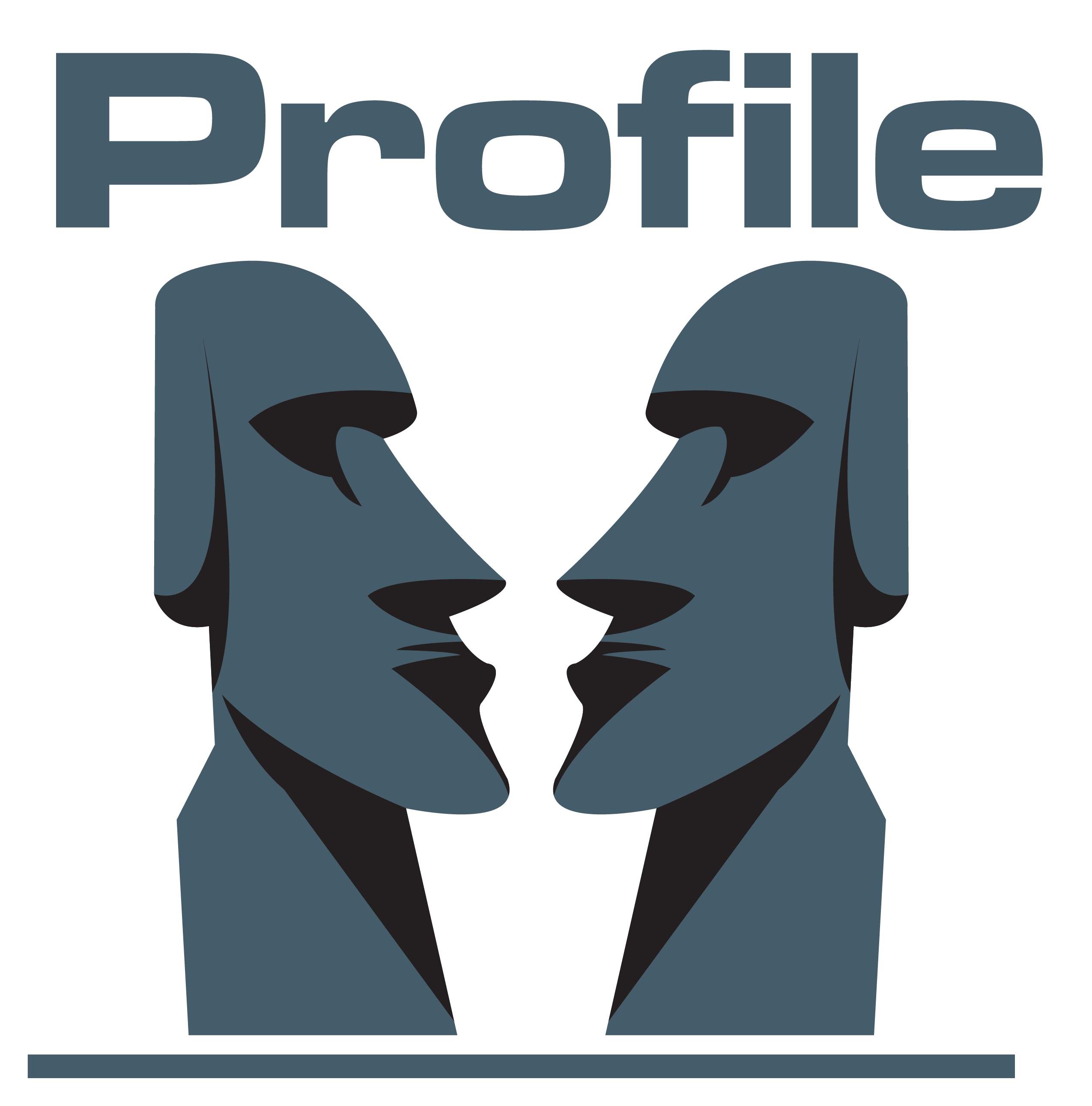 Profile - where readers meet authors