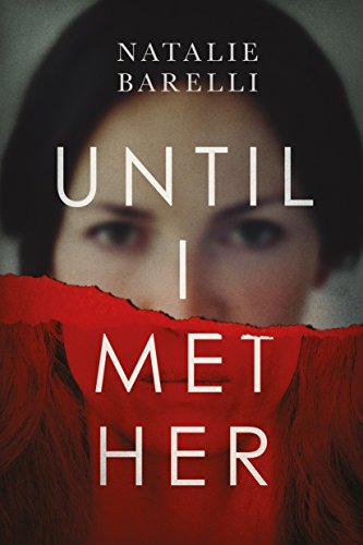 New book: Until I Met Her