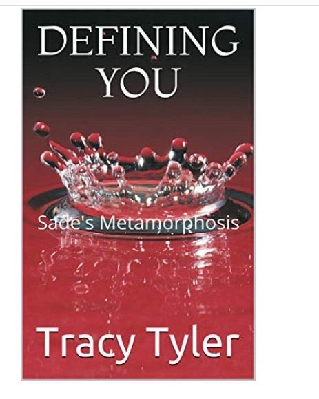 New book: DEFINING YOU: SADES METAMORPHOSIS