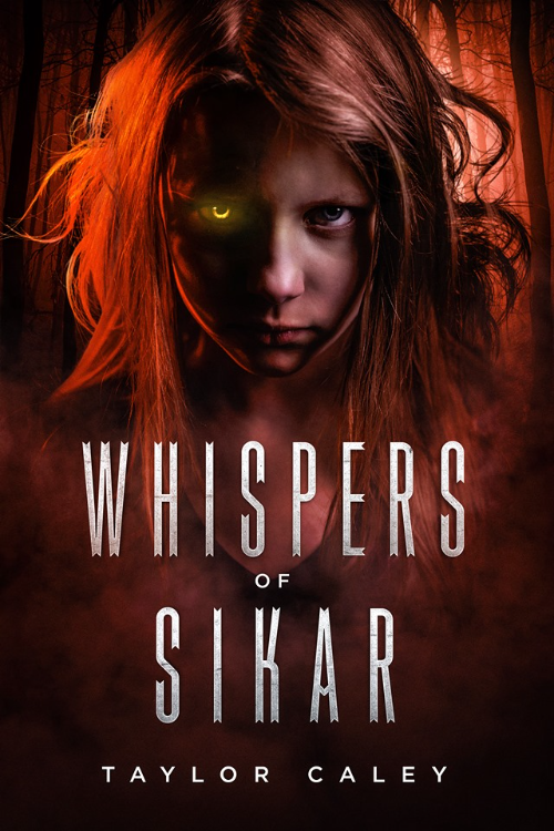 Whispers of Sikar by Taylor Caley