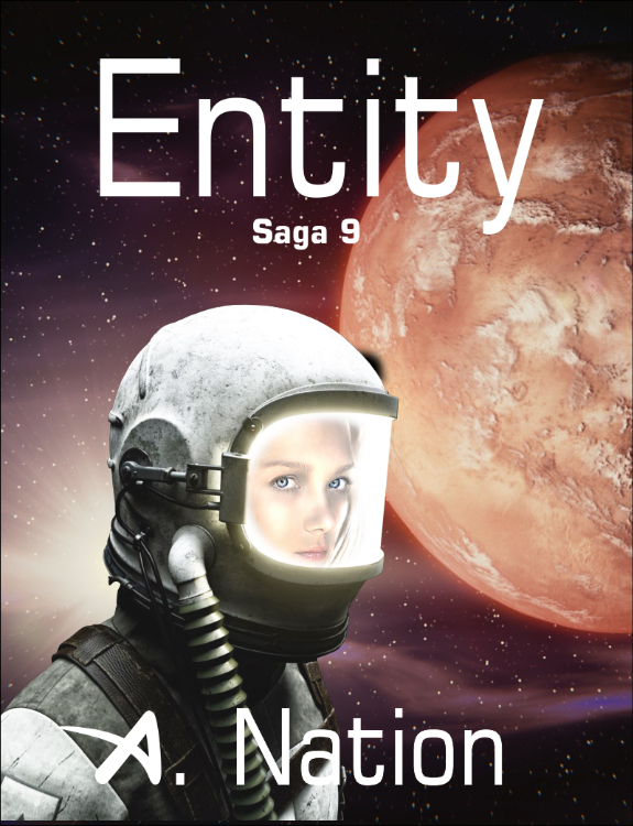 New book: Entity
