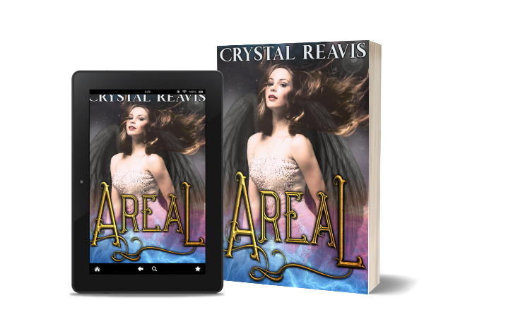 New book: Areal