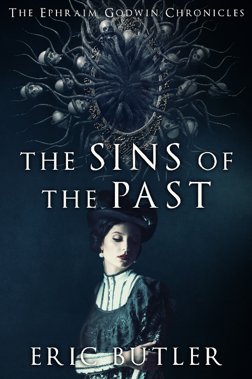 New book: The Sins of the Past