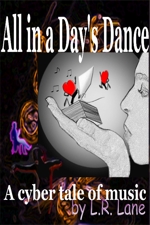 All in a Day's Dance by L.R. Lane by Lee Lane