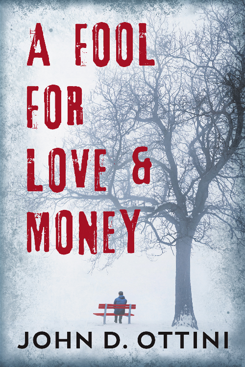 New book: A Fool for Love & Money
