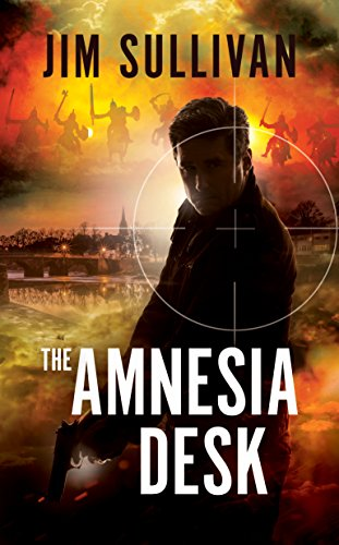 The Amnesia Desk by Jim Sullivan