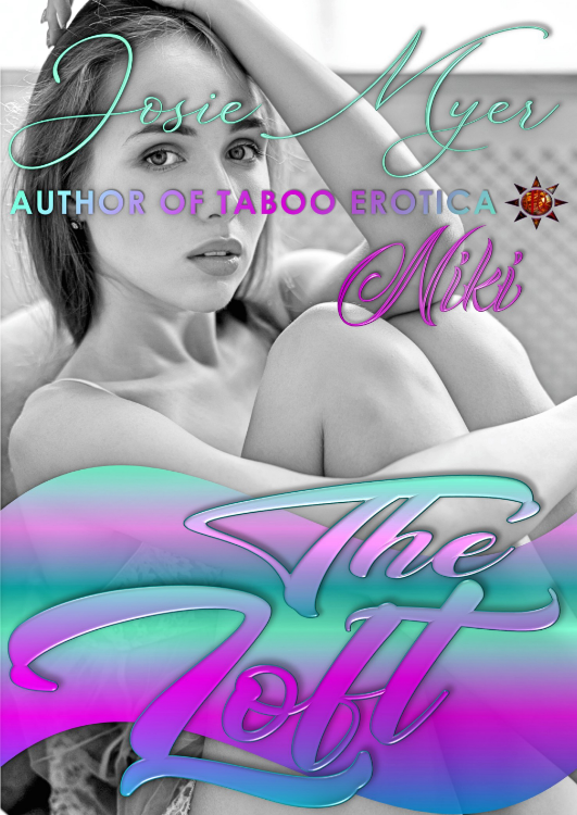 New book: The Loft