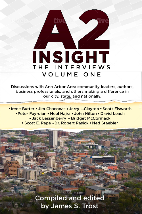A2 Insight The Interviews by James S Trost