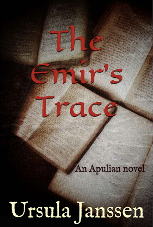 New book: The Emir's Trace