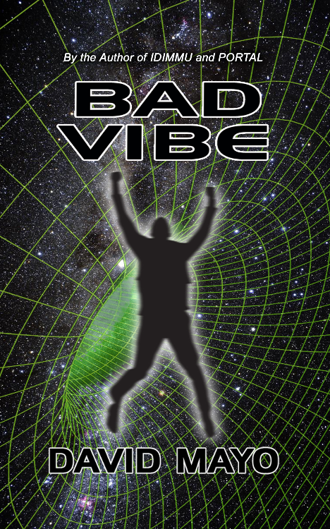 Bad Vibe by David Mayo