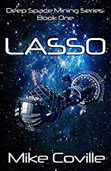 Lasso by Mike Coville