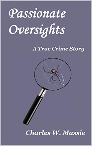 New book: Passionate Oversights