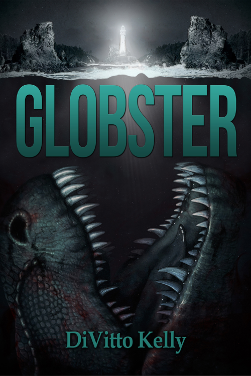 Globster by DiVitto Kelly