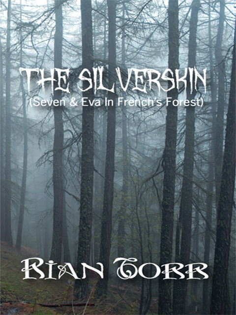 New book: Silverskin