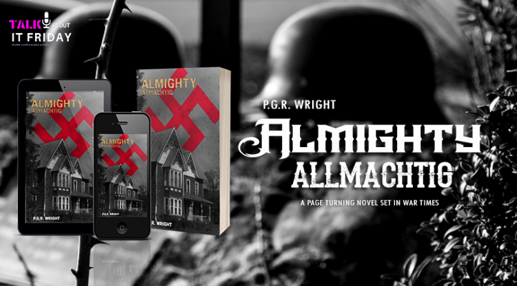 Almighty Allmachtig by Philip Wright