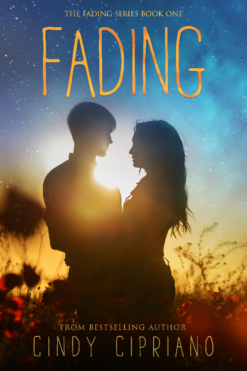 Fading by Cindy Cipriano