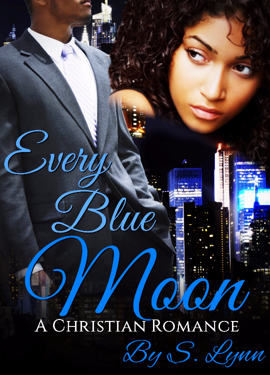 Every Blue Moon by Sherrie Lynn