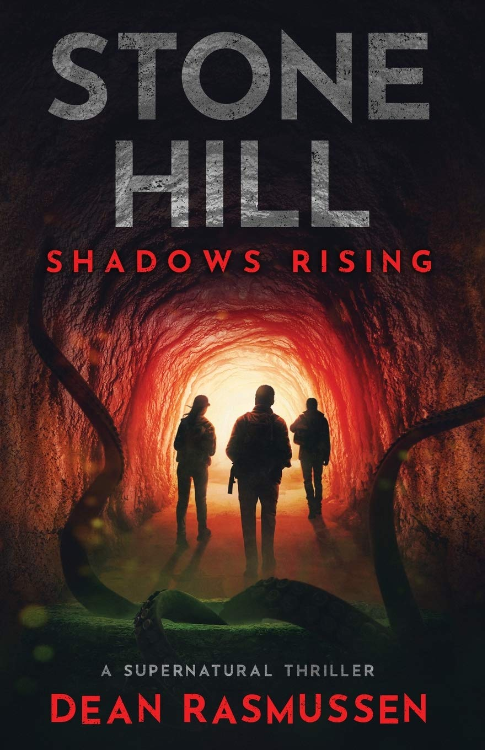 Stone Hill: Shadows Rising by Dean Rasmussen