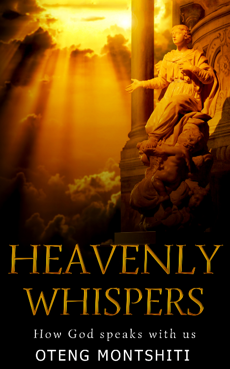 New book: Heavenly whispers: How God speaks with us