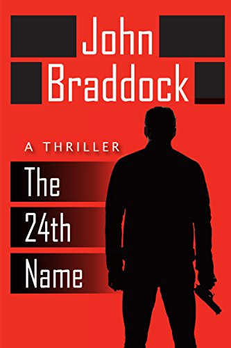 The 24th Name by John Braddock