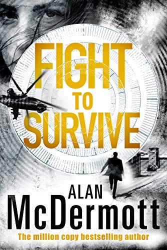New book: Fight to Survive