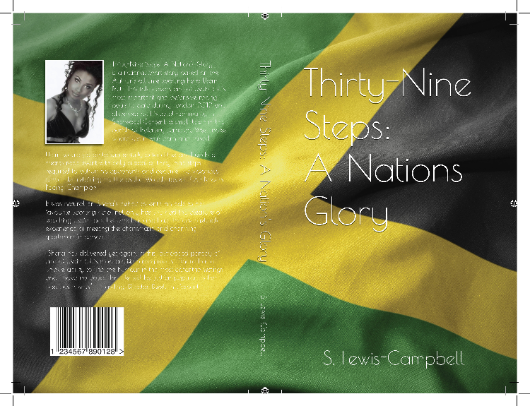 New book: Thirty-Nine Steps; A Nations Glory