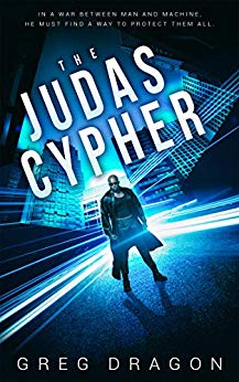 The Judas Cypher by Greg Dragon