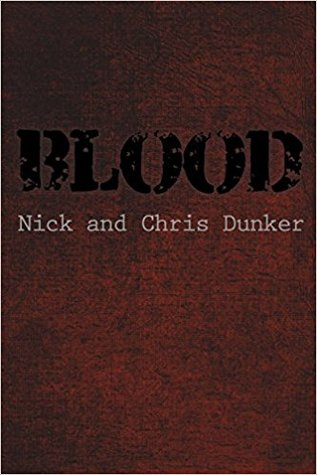 Blood by Chris Dunker