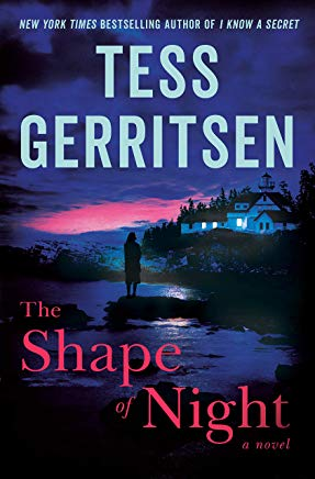 Tess Gerritsen - queen of romantic suspense by - Jim Sullivan Profile